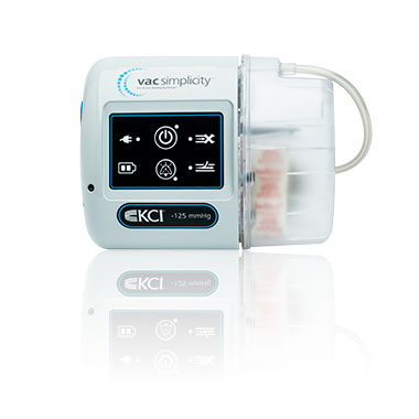 V.A.C. SIMPLICITY™ Therapy Unit